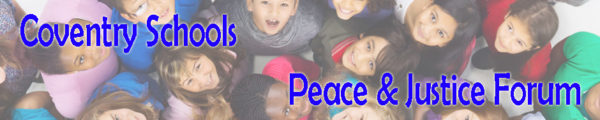 Coventry Schools Peace & Justice Forum