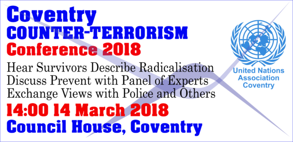 Counter-terrorism Conference