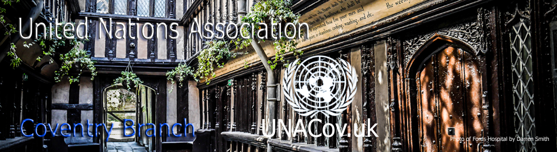 United Nations Association Coventry Branch